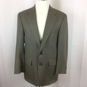Chaps Ralph Lauren Men's 40R Sport Coat Jacket